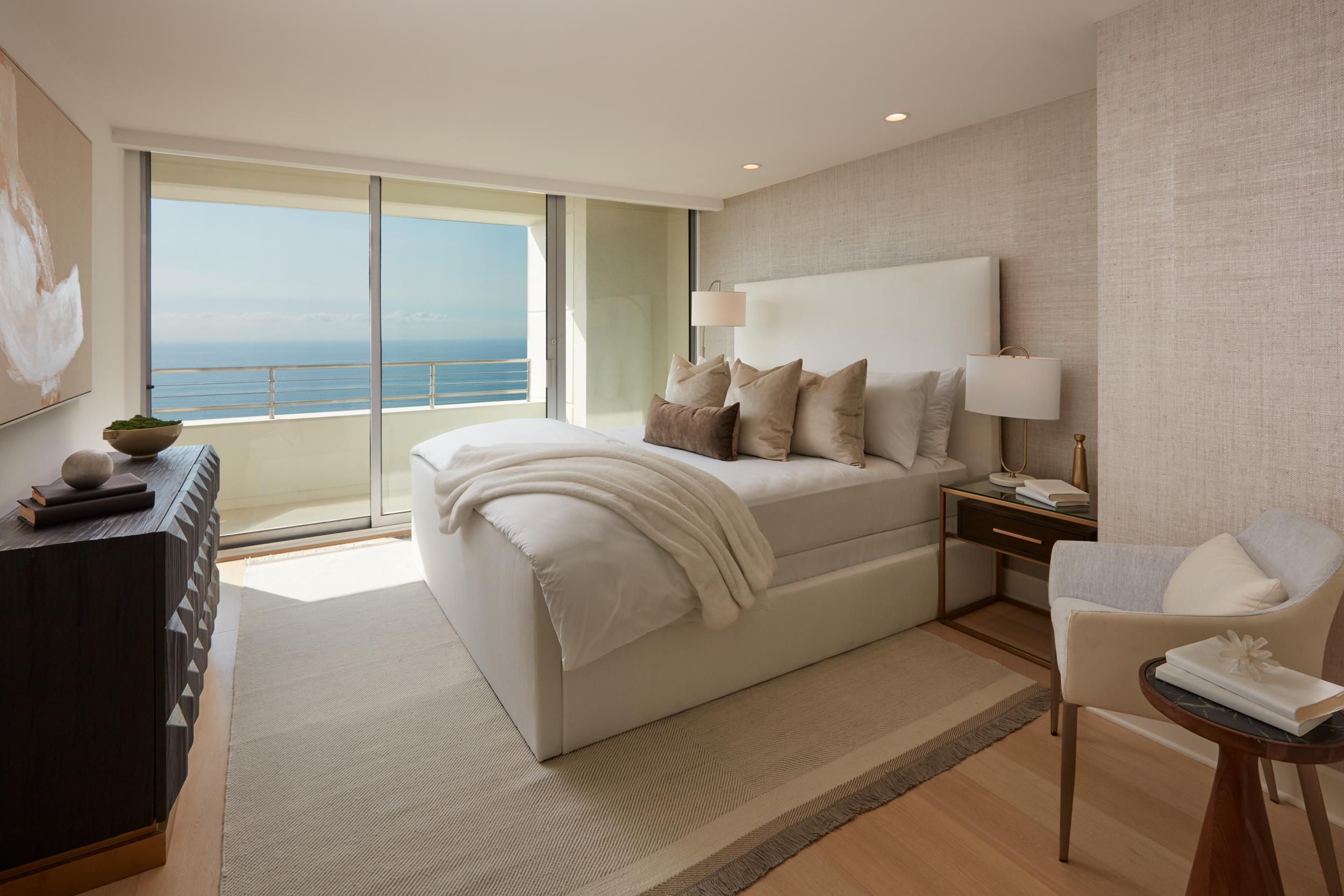 1221 Ocean Bedroom