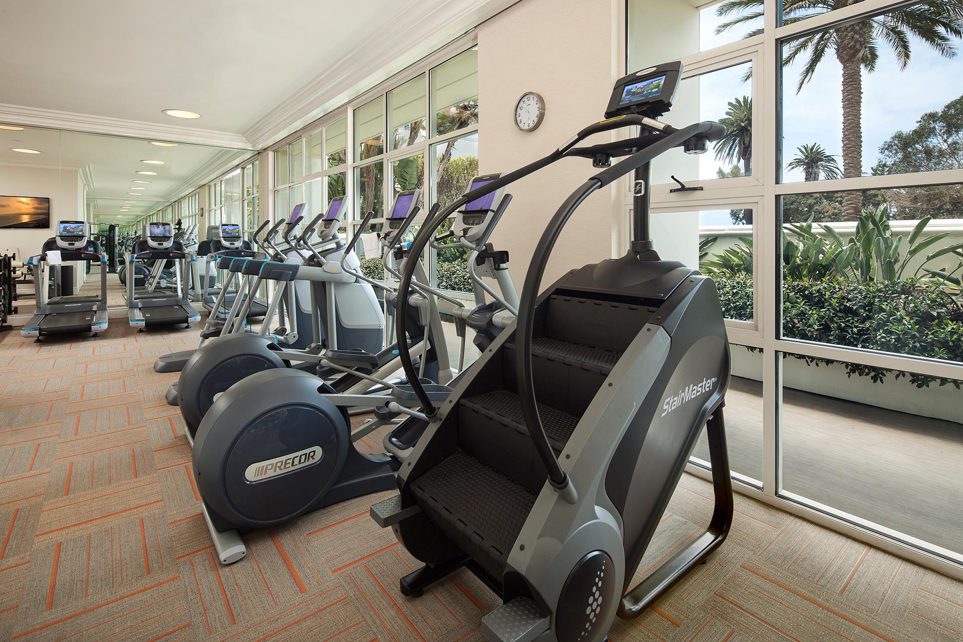 1221 Ocean Gym