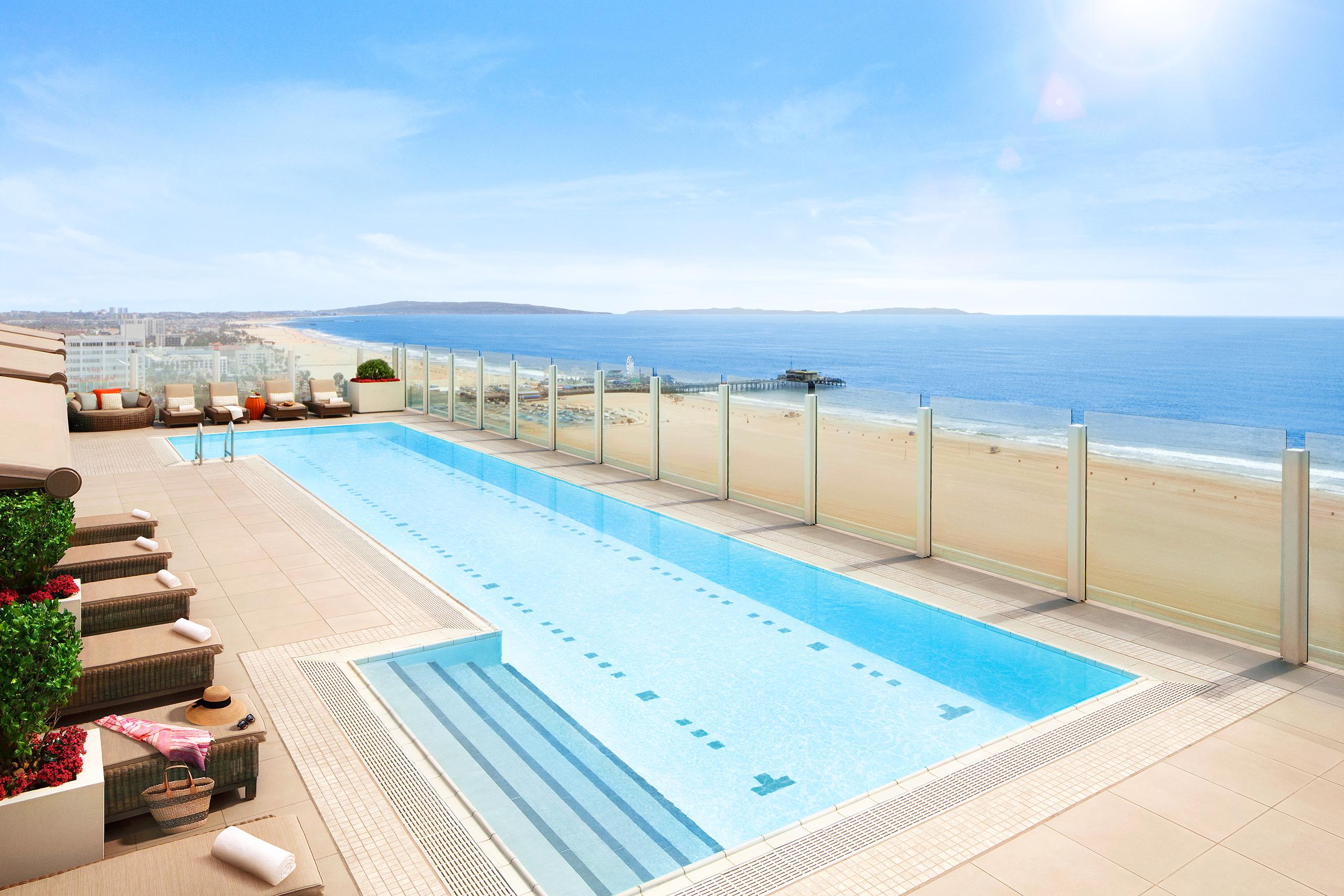 1221 Ocean Pool