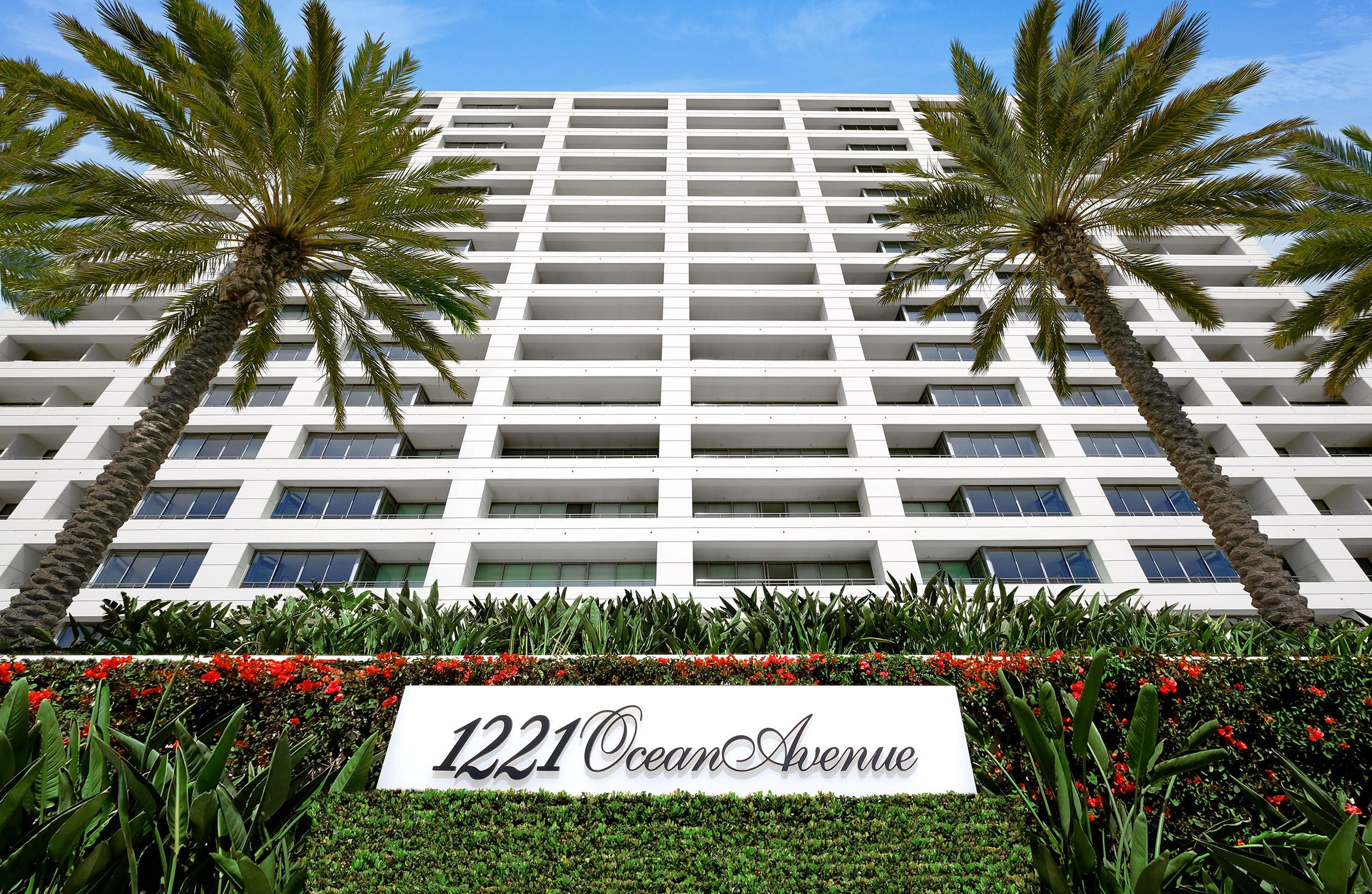 1221 Ocean Avenue